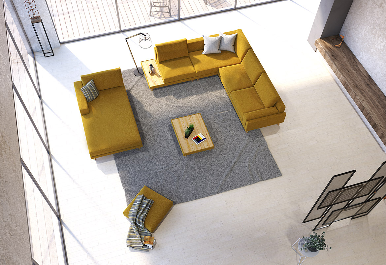 New Sofa   Model CAVAN